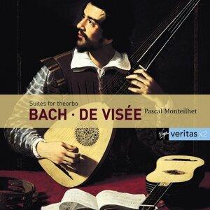 Bach/De Visée: Suites for Theorbo
