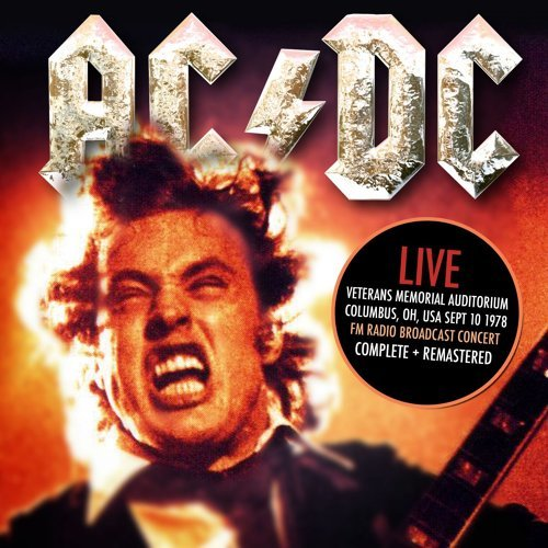 Live At Veterans Memorial Auditorium, Columbus, OH, Usa Sept 10 1978 (Remastered)