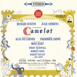 Camelot (Original Broadway Cast Recording)