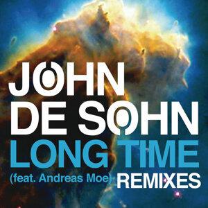 Long Time Remixes