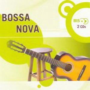 Bis-Bossa Nova - Um Banquinho E Um Violao