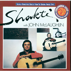Shakti with John McLaughlin