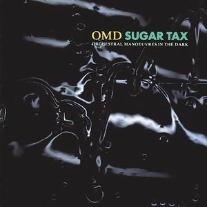 Sugar Tax(甜蜜負擔)