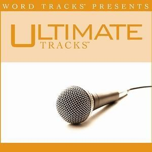 Ultimate Tracks - Broken And Spilled Out - as made popular by Steve Green [Performance Track]