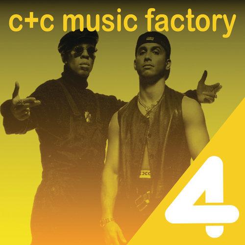 4 Hits: C & C Music Factory