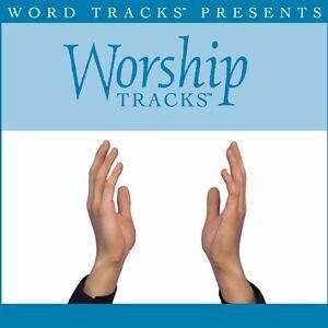 Worship Tracks - Hear My Worship - as made popular by Jaime Jamgochian [Performance Track]