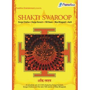 Shakti Swaroop