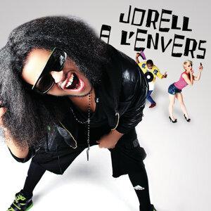 Jorell A L'Envers