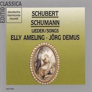 Schubert/Schumann: Lieder