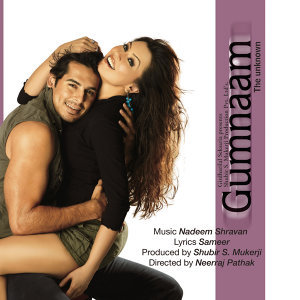Gumnaam (Original Motion Picture Soundtrack)