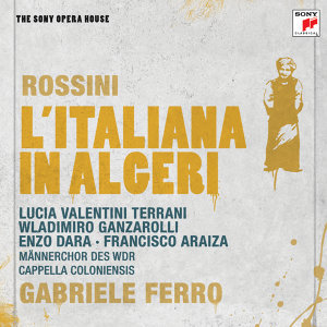 Rossini: L'Italiana in Algeri - The Sony Opera House