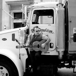 America, My Truck