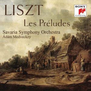 Les Préludes - Symphonic Poem No. 3, S. 97