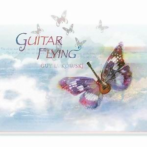 Guitar Flying(乘著吉他的翅膀)