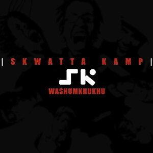 Washumkhukhu