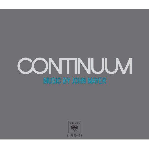 Continuum (聲聲不息)
