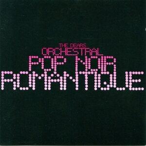 Orchestral Pop Noir Romantique