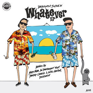 Whatever EP