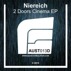 2 Doors Cinema EP