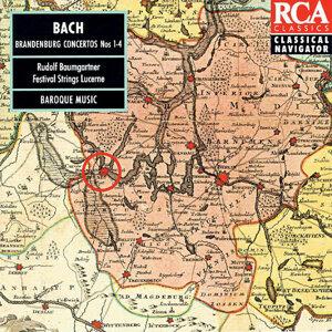 Bach: Brandenburg Concertos Vol. 1 - Classical Navigator