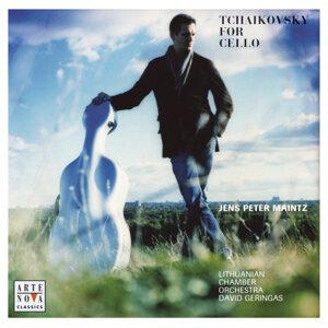 Tchaikovsky/Fitzenhagen etc.: Works For Cello