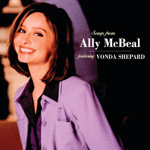 Songs From Ally McBeal Featuring Vonda Shepard