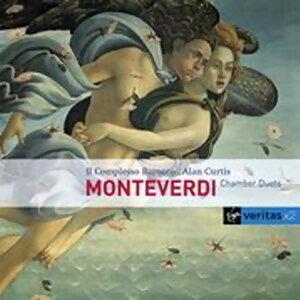 Monteverdi: Complete Duets