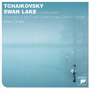 Tchaikovsky: Swan Lake (Complete)