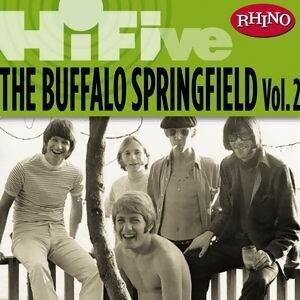 Rhino Hi-Five: Buffalo Springfield [Vol. 2]