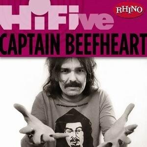 Rhino Hi-Five: Captain Beefheart & The Magic Band