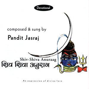 Shiv-Shiva Anuraag