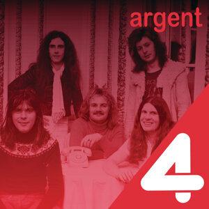 4 Hits: Argent