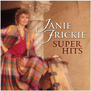 Janie Fricke - Super Hits