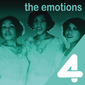 4 Hits: The Emotions