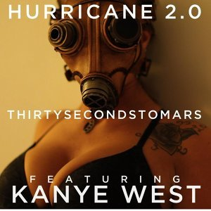Hurricane 2.0 - feat. Kanye West