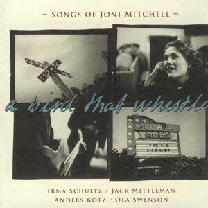 Songs Of Joni Mitchell