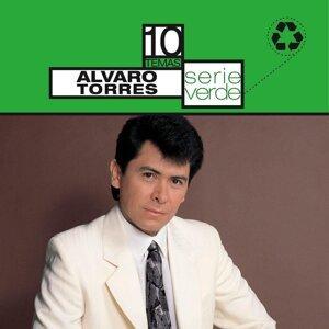 Serie Verde- Alvaro Torres