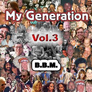 My Generation Vol. 3