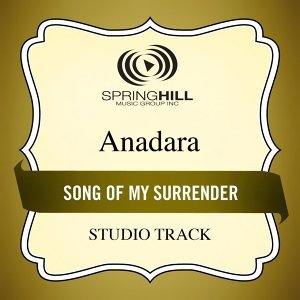 Song of My Surrender (Studio Track)