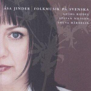 Folkmusik På Svenska