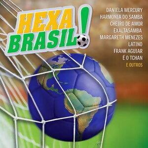 Hexa Brasil!