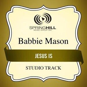 Jesus Is (Studio Track)
