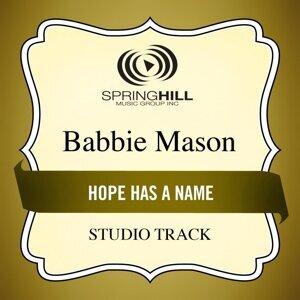 Hope Has A Name (Studio Track)