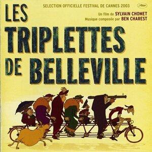 Les Triplettes De Belleville