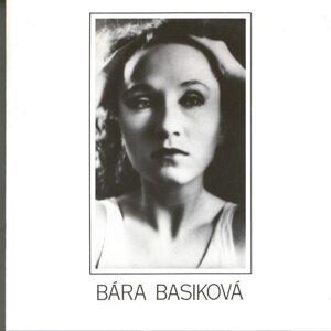 Bara Basikova