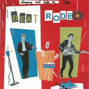 Staying Out Late With... Beat Rodeo