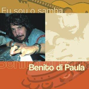 Eu Sou O Samba - Benito Di Paula