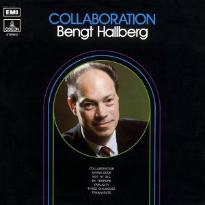 Swedish Jazz Masters: Collaboration