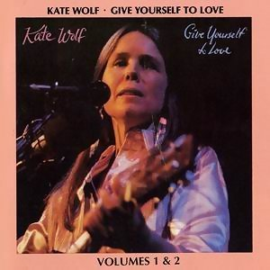 Give Yourself To Love: Recorded Live In Concert Vols. 1 & 2