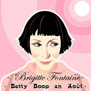 Betty Boop En Août